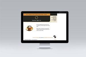 Seymour Alper Inc. Website Impagination Inc.